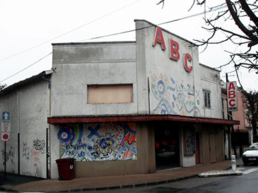 officeabc cinema abc