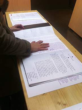 officeabc catalogue echappee belle avec marcelline delbecq