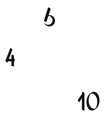 officeabc caracteretypographique pdm