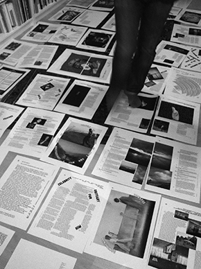 officeabc revue material new york avec conrad ventur